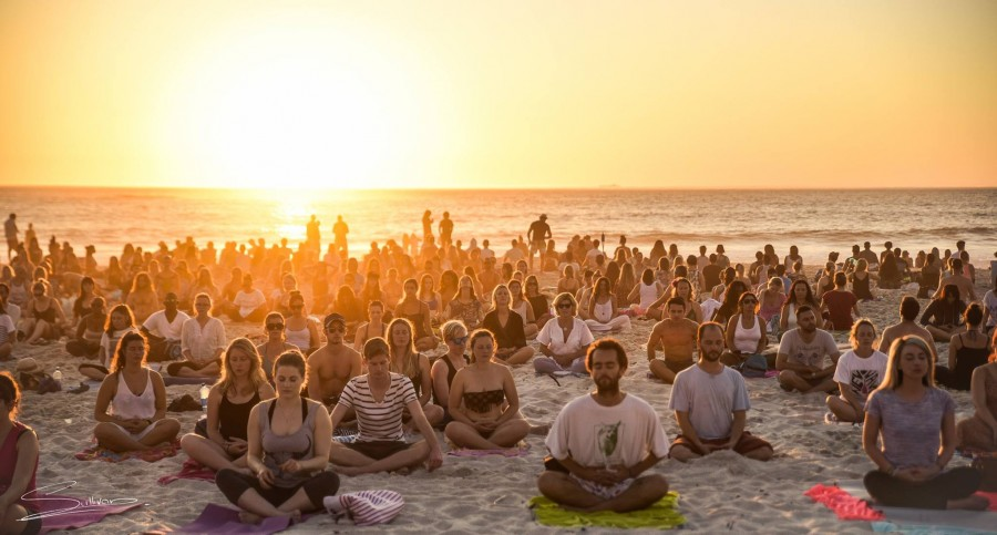 The practice of meditation is a gateway into your inner consciousness,resulting in an enhanced awareness of your own existence and your overall relationship to the cosmos.