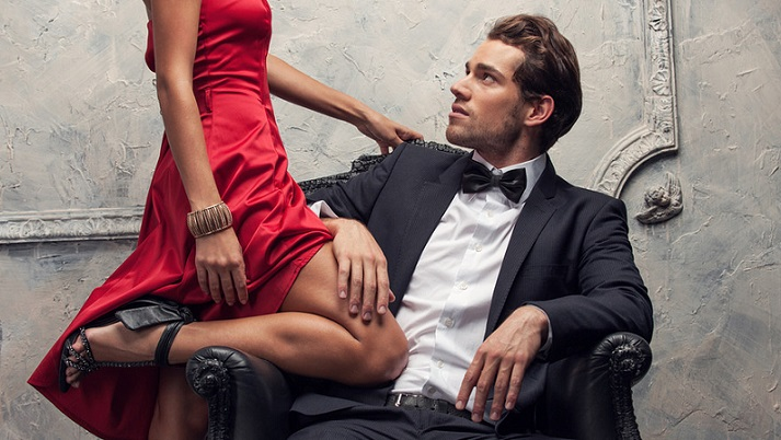 #AlphaMale - Do Women Really Like Them? #Relationships #FrizeMedia