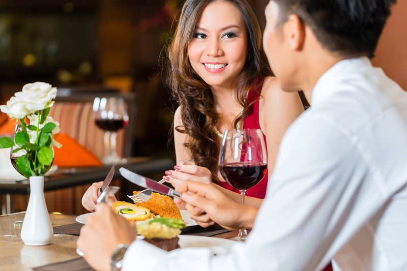 #Dating Tips - Signs Of A Promising #Relationship #FrizeMedia