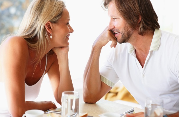 Dating Tips For Guys - Building Your Confidence In Dating Women