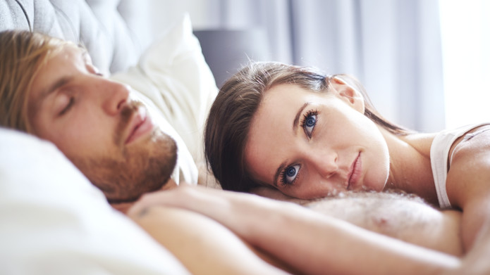 Sex - Continuous Sex Dissatisfaction - FrizeMedia - Digital Marketing And Advertising - Charles Friedo Frize